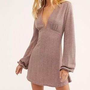 Selin Mini Dress